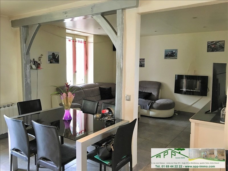 Sale house / villa Athis mons 290000€ - Picture 2