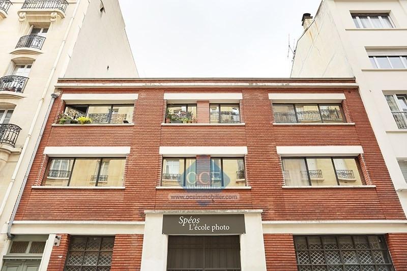 Sale apartment Paris 11ème 110000€ - Picture 3