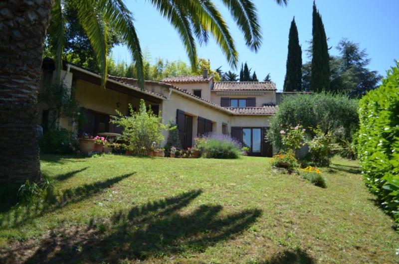Vente de prestige maison / villa Nice 698000€ - Photo 2
