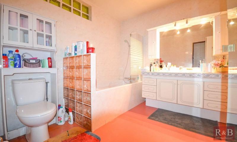 Sale house / villa Les clayes sous bois 483000€ - Picture 13