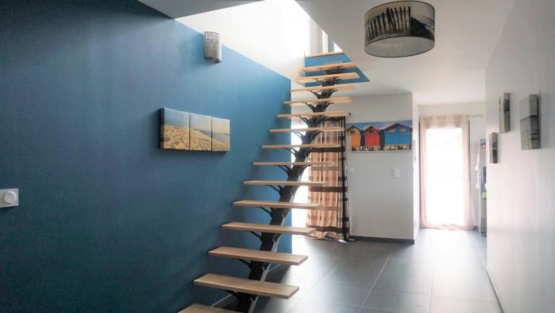 Vente maison / villa Sanguinet 465000€ - Photo 9