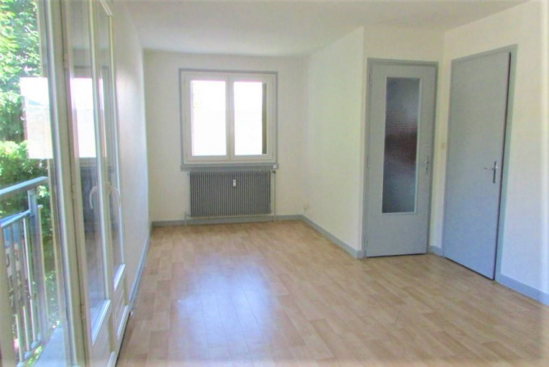 Vente appartement Chambery 70 000€ - Photo 3