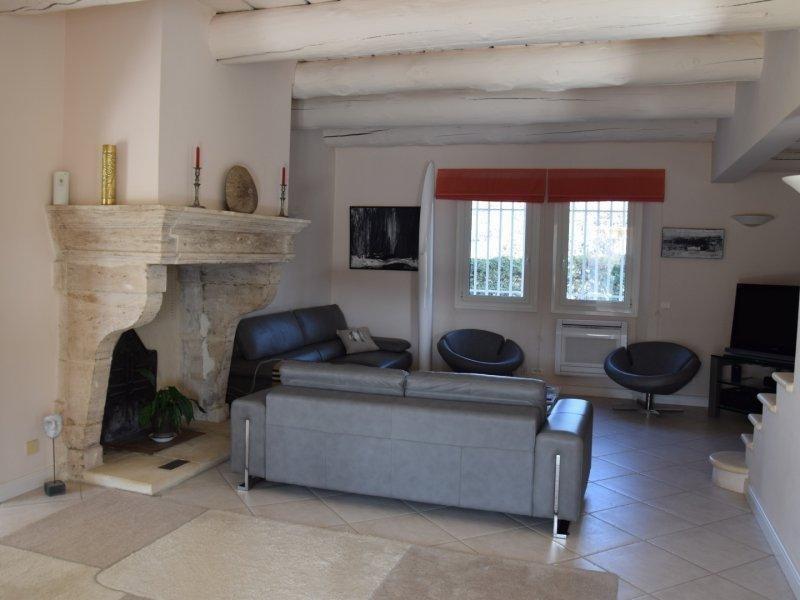 Deluxe sale house / villa Eguilles 2290000€ - Picture 5