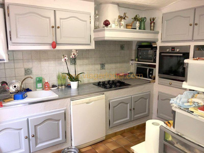 Viager appartement Nice 65 000€ - Photo 8
