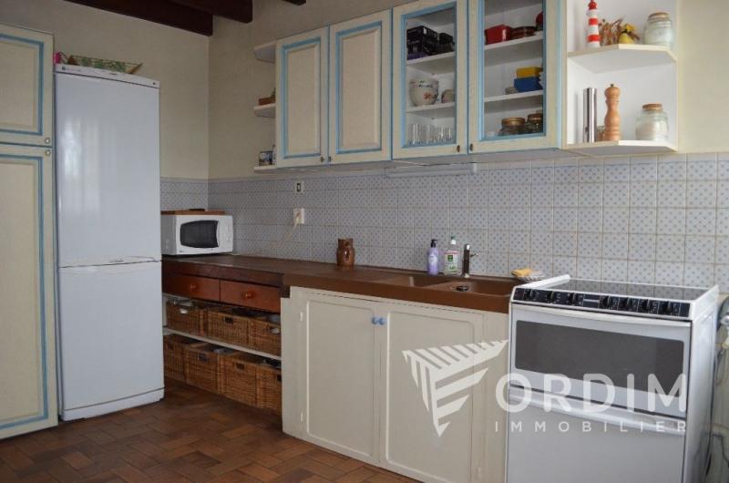 Sale house / villa Santranges 98000€ - Picture 5