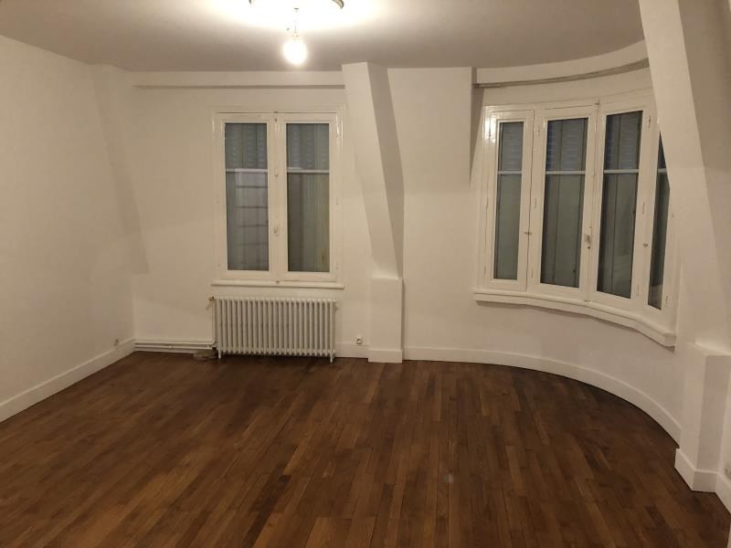 Rental apartment Nevers 600€ CC - Picture 1