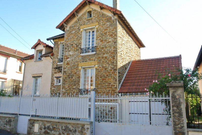 Sale house / villa Villemomble 489000€ - Picture 1