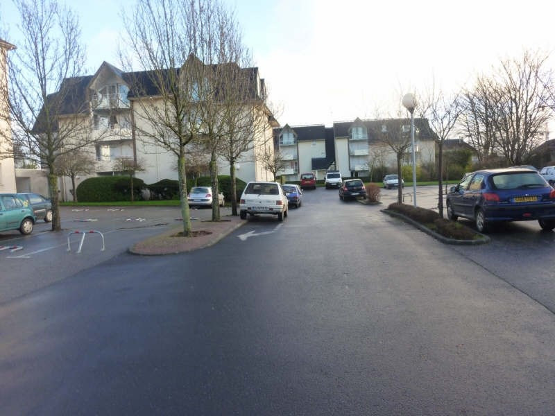 Location appartement Caen 435€ CC - Photo 3