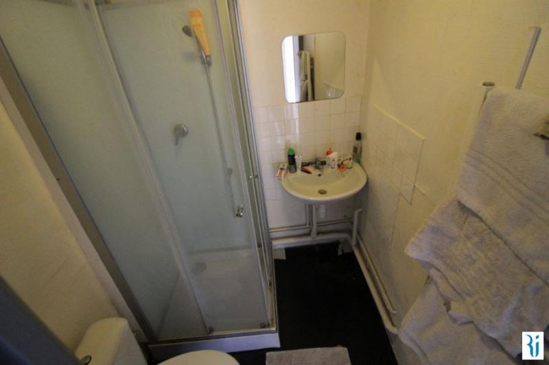Venta  apartamento Rouen 65200€ - Fotografía 4