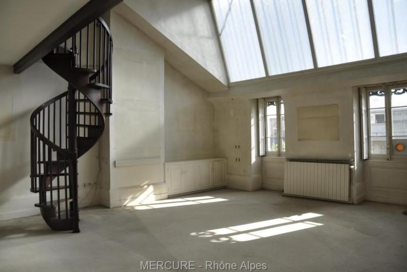 Deluxe sale apartment Lyon 6ème 980000€ - Picture 1