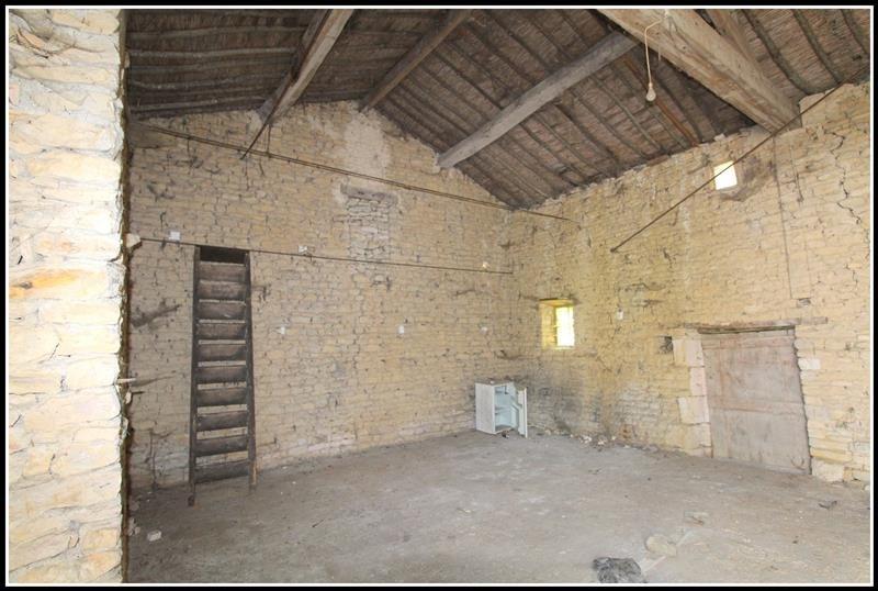 Sale house / villa Vix 55000€ - Picture 2