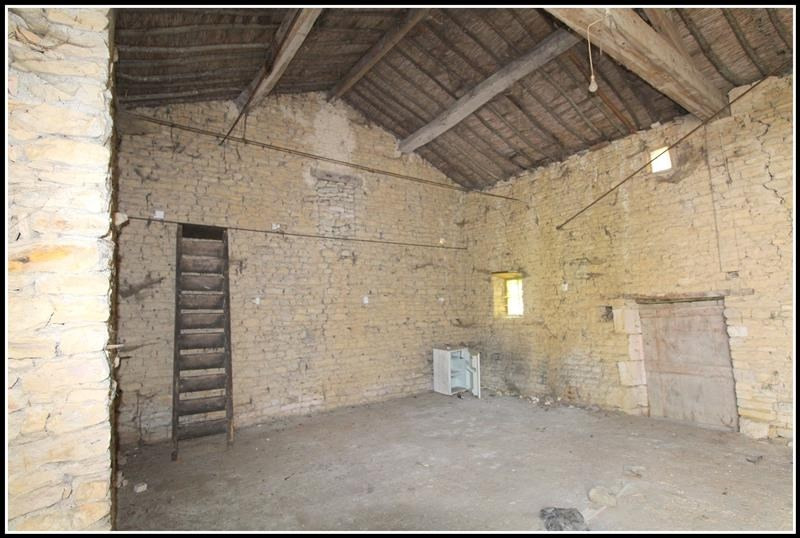 Vente maison / villa Vix 55000€ - Photo 1