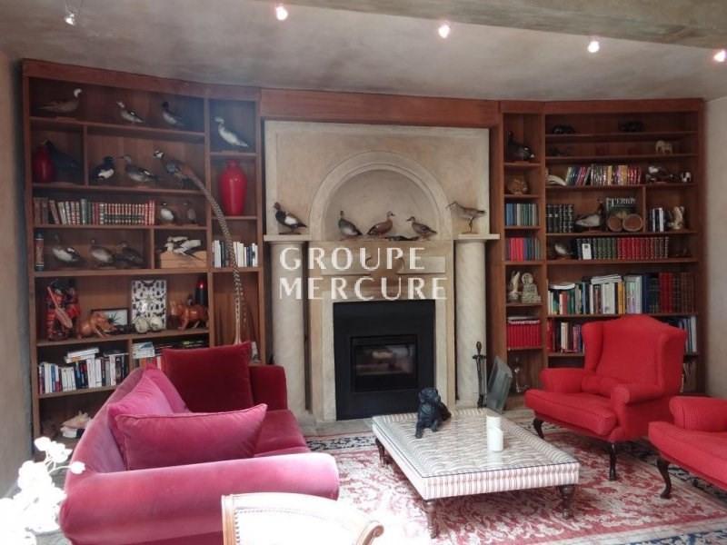 Vente de prestige château Morance 2300000€ - Photo 7