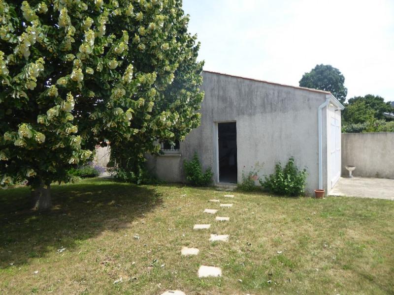 Sale house / villa Dompierre sur mer 346500€ - Picture 8