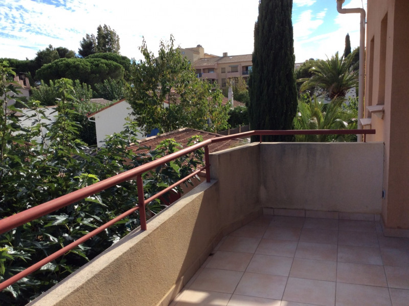 Rental apartment Fréjus 995€ CC - Picture 5