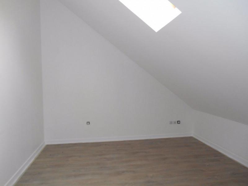 Sale apartment Crevecoeur le grand 86000€ - Picture 4
