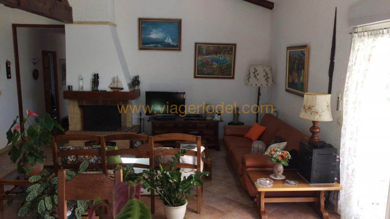 Viager appartement Montpellier 150000€ - Photo 9