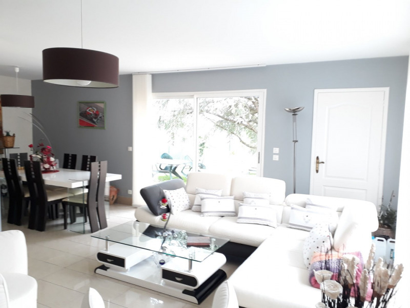 Sale house / villa Soyaux 416000€ - Picture 6