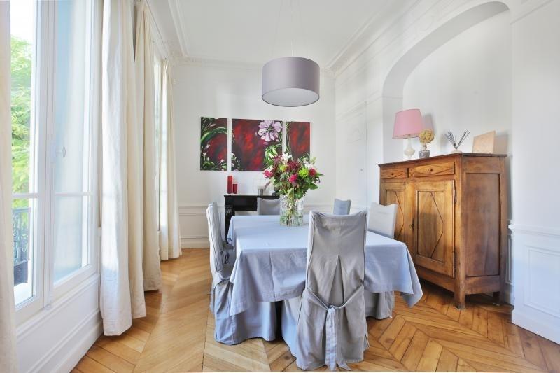 Vente de prestige maison / villa Le vesinet 1895000€ - Photo 5