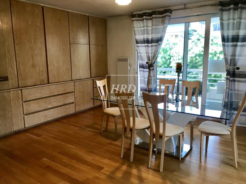 Venta  apartamento Strasbourg 283500€ - Fotografía 2