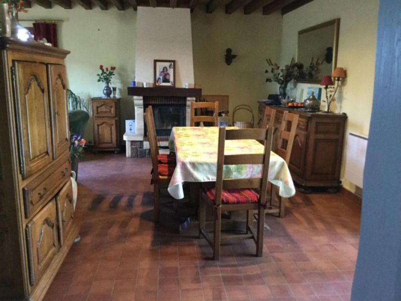 Sale house / villa Livarot 199 500€ - Picture 4
