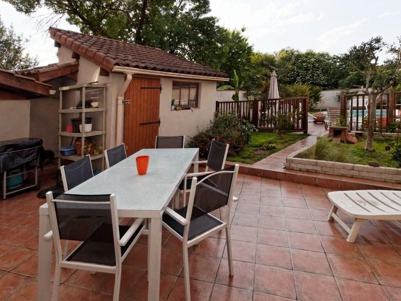 Vente maison / villa Le passage 214000€ - Photo 2