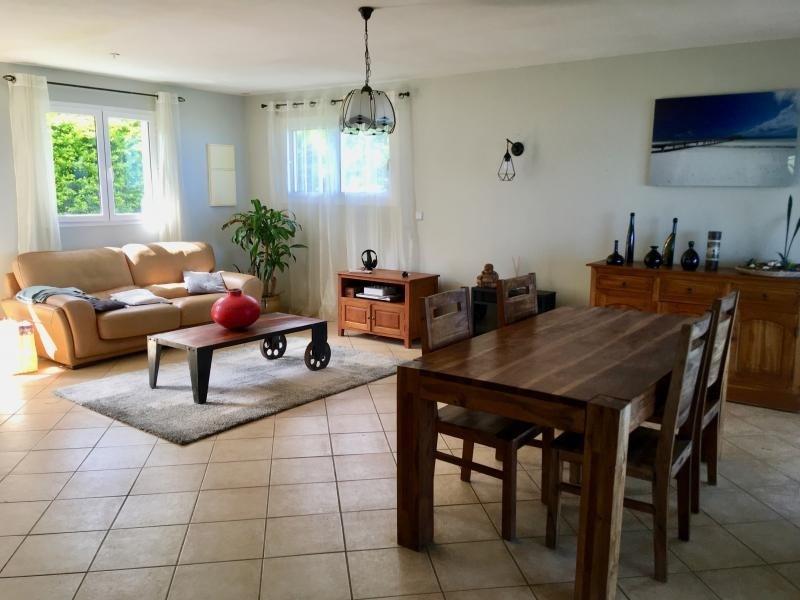 Sale house / villa La chaloupe 265000€ - Picture 3