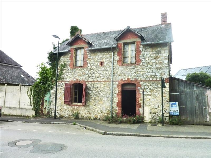 Sale house / villa St m herve 53400€ - Picture 1