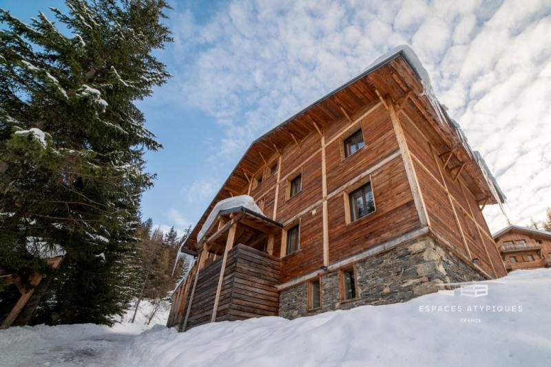 Vente de prestige maison / villa La plagne 1190000€ - Photo 4