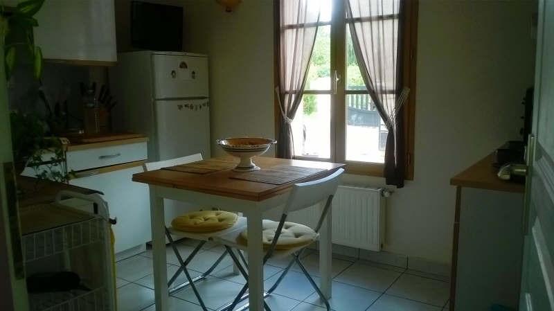 Verkoop  huis Parmain 299000€ - Foto 3