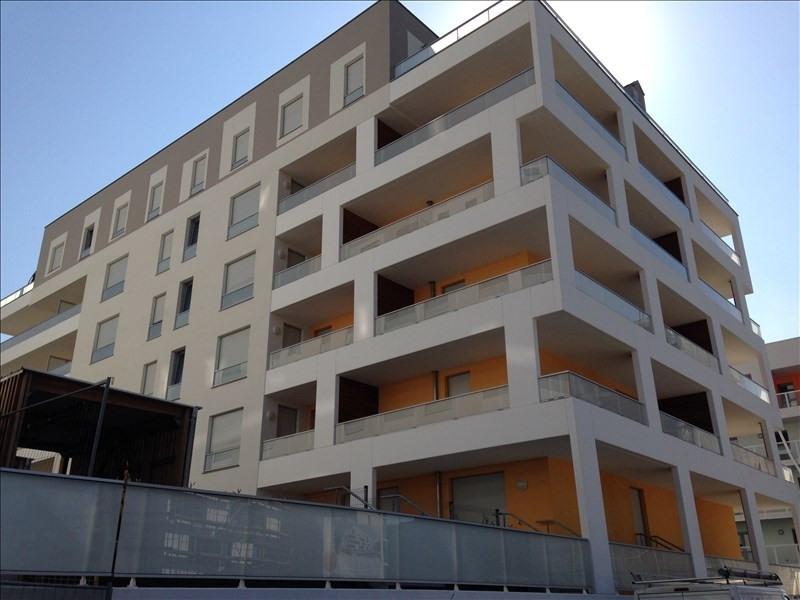 Location appartement Ostwald 595€ CC - Photo 1