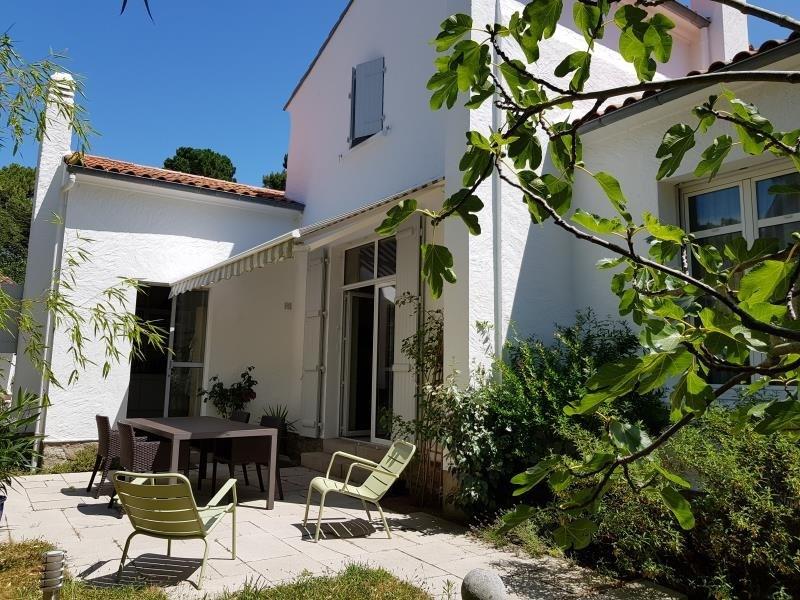 Revenda residencial de prestígio casa La baule 1350000€ - Fotografia 2