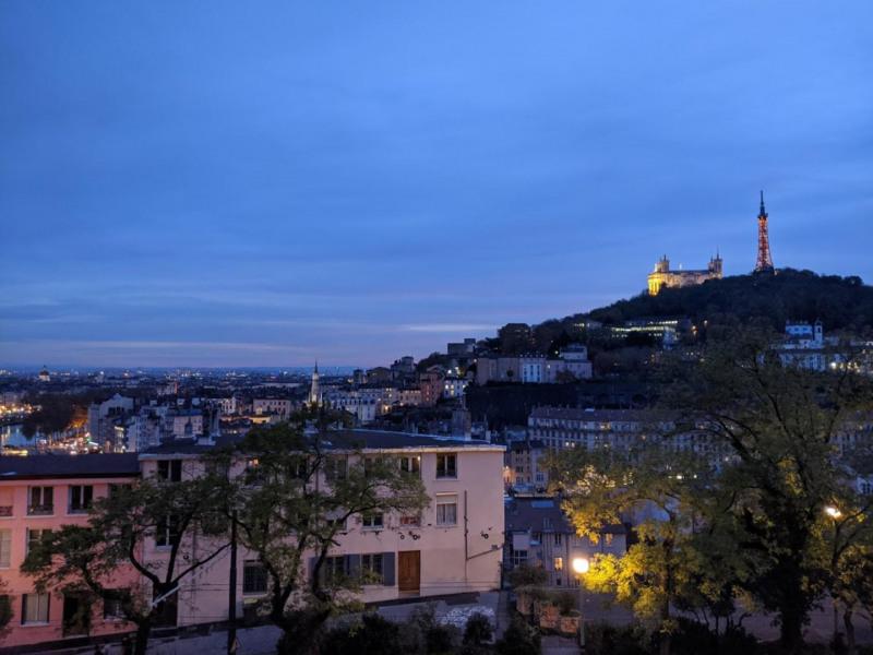 Immobile residenziali di prestigio appartamento Lyon 1er 624000€ - Fotografia 1