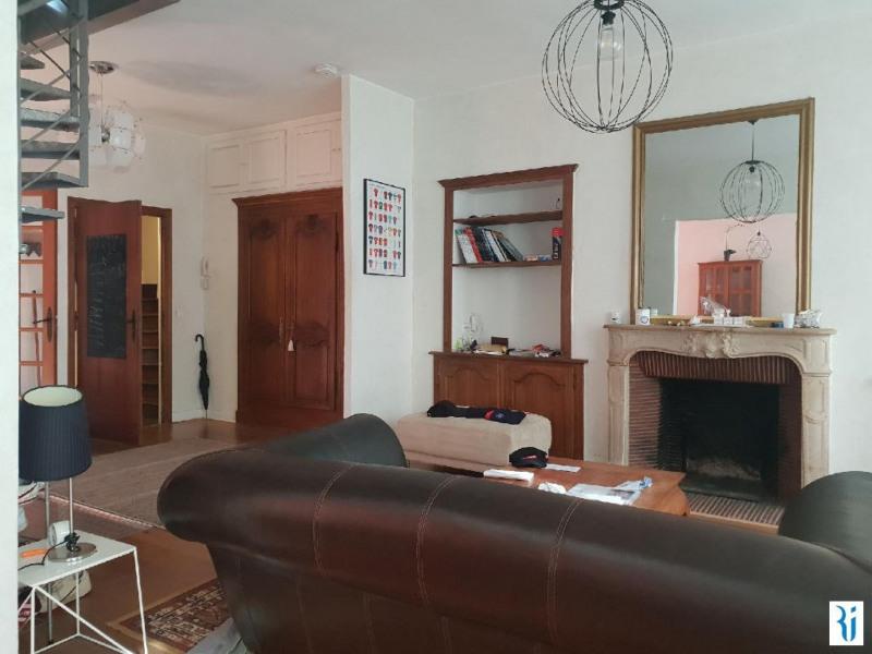 Vente appartement Rouen 453000€ - Photo 1