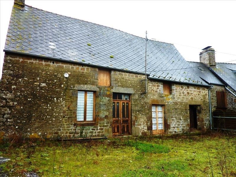 Vente maison / villa Les portes du coglais 43400€ - Photo 1