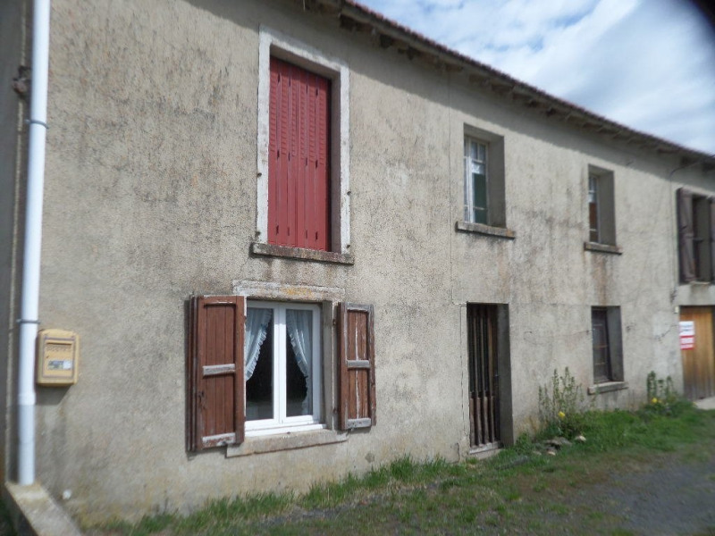 Vente maison / villa Presailles 81 700€ - Photo 10