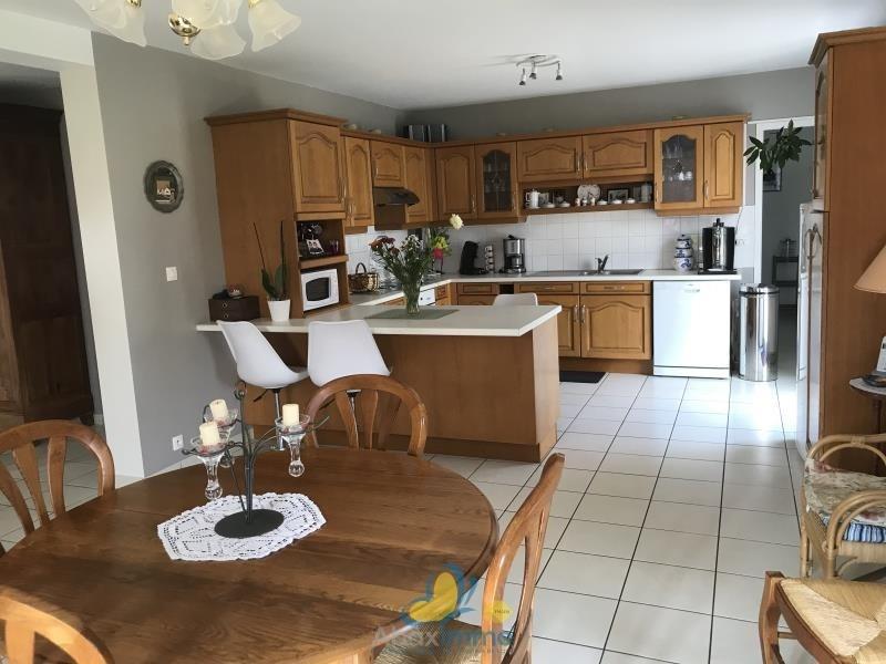 Sale house / villa Potigny 224100€ - Picture 2