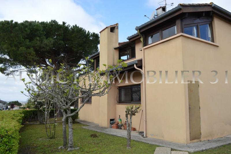 Vente maison / villa Toulouse 409000€ - Photo 2