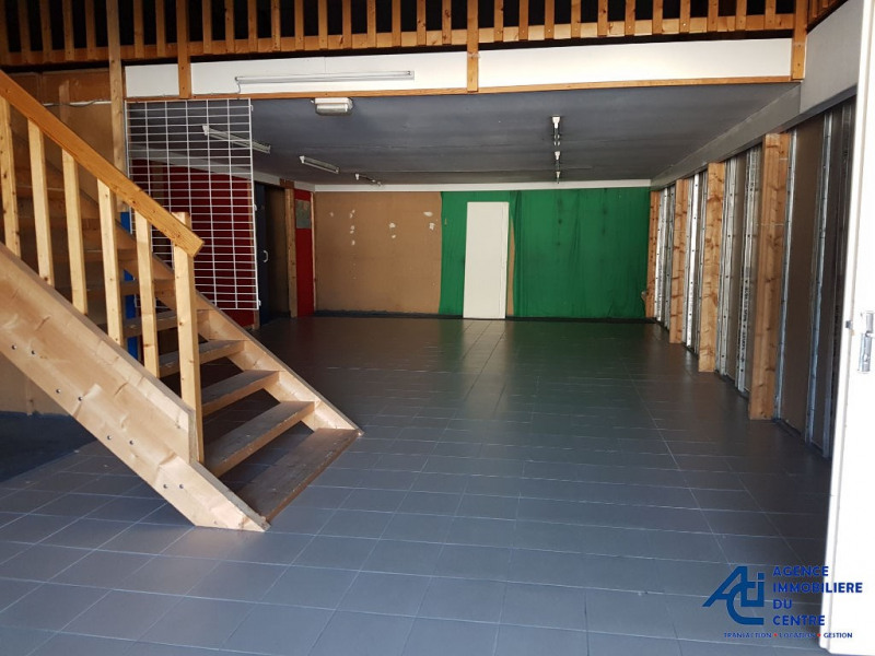Local commercial Pontivy 420 m2