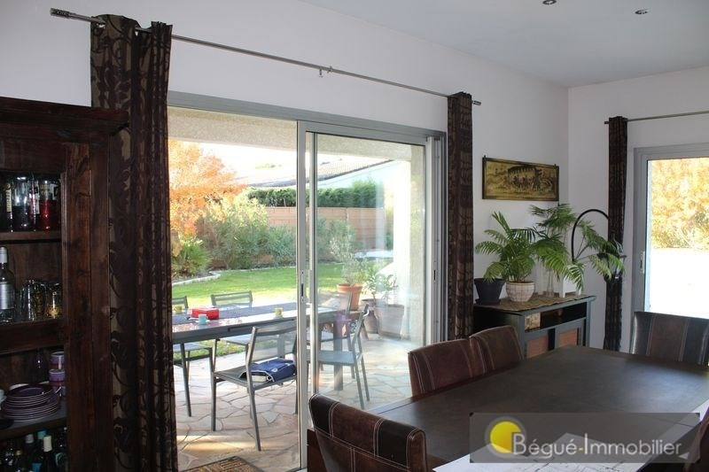 Sale house / villa Fonsorbes 413 000€ - Picture 5