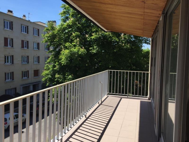 Vente appartement Fontenay-sous-bois 472500€ - Photo 1
