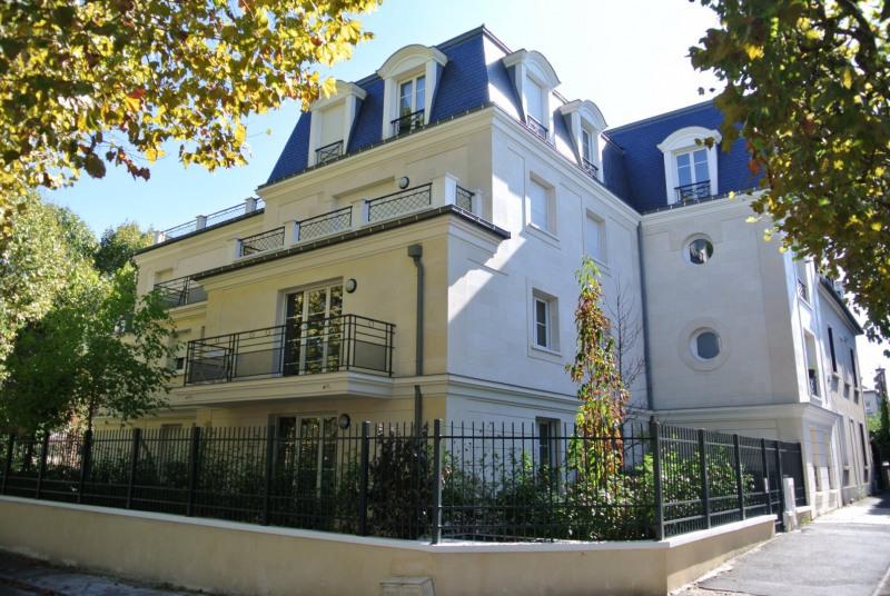 Sale apartment Le raincy 199000€ - Picture 1