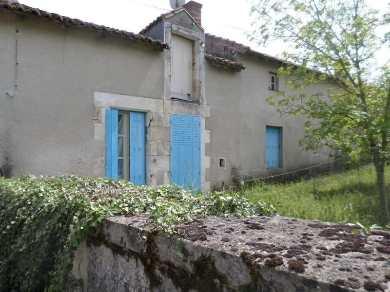 Vente maison / villa Verrieres 35 000€ - Photo 2