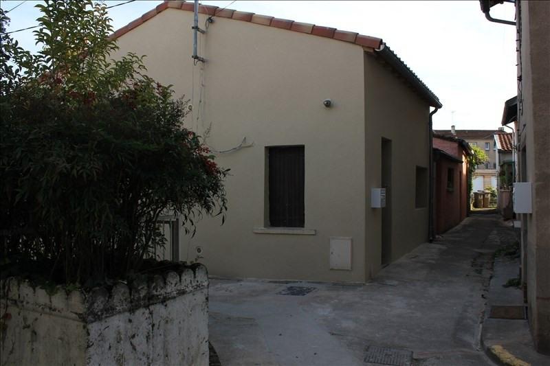 Location maison / villa Albi 400€ CC - Photo 1