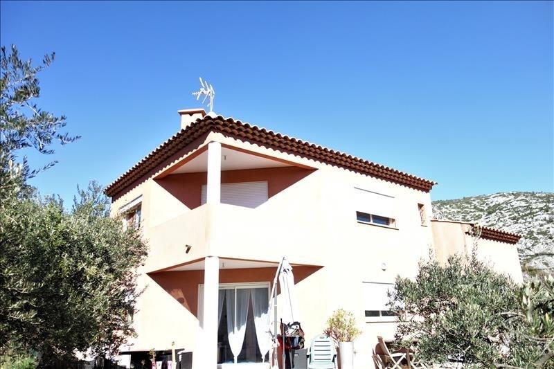 Location appartement Gemenos 1080€ CC - Photo 1