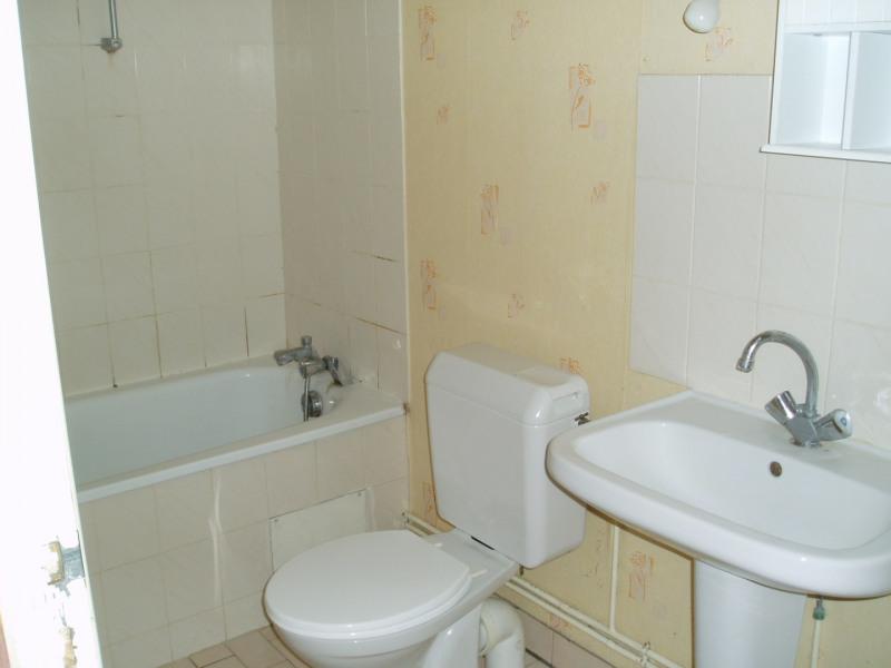 Rental apartment Honfleur 438€ CC - Picture 4