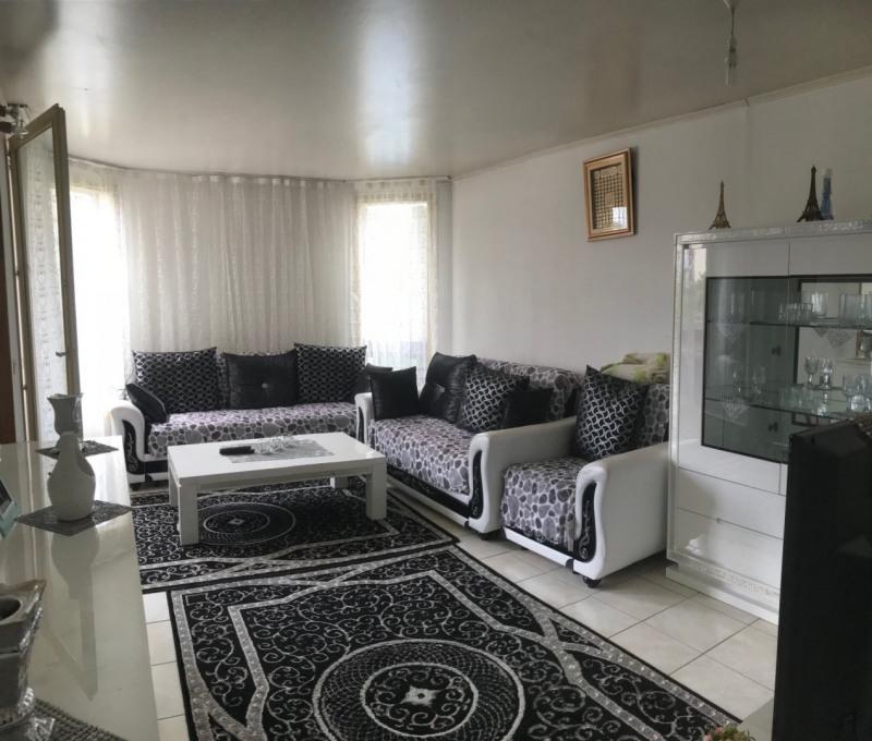 Vente appartement Boissy-saint-léger 180000€ - Photo 1