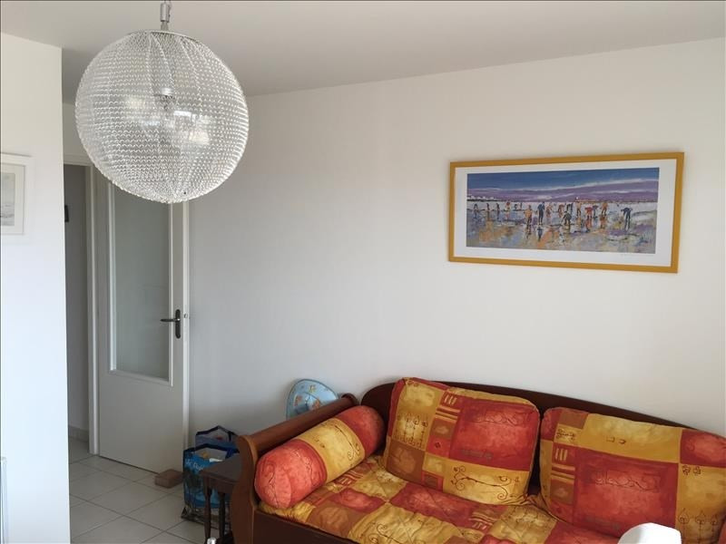 Vente appartement Longeville sur mer 144 560€ - Photo 7