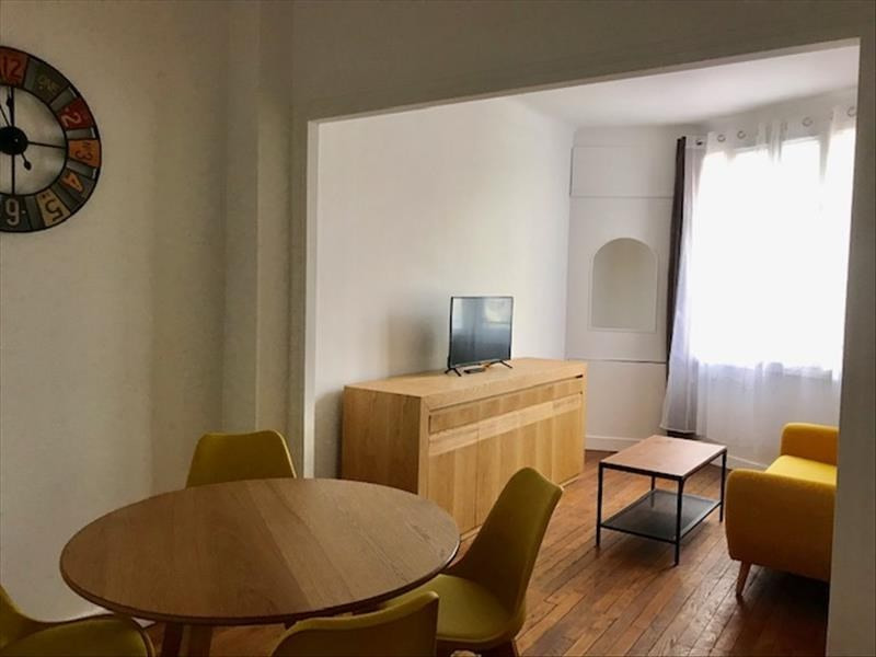 Location appartement Paris 14ème 1350€ CC - Photo 1