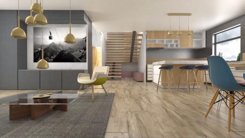 Sale house / villa Epinay sous senart 436000€ - Picture 4